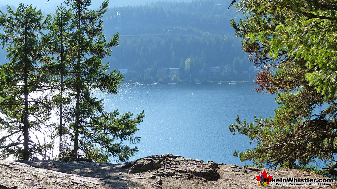 Best Whistler Parks - Blueberry Park Viewpoint