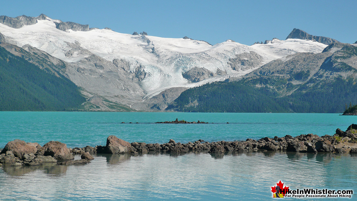 Garibaldi Lake - Hike in Whistler